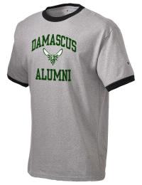 Damascus High School Alumni