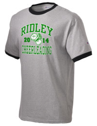 Ridley High School Cheerleading
