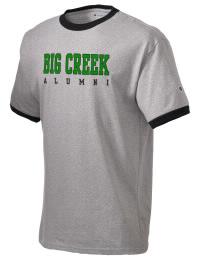 Big Creek High School Alumni