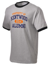 Kentwood High School Alumni