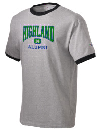 Highland High School Alumni