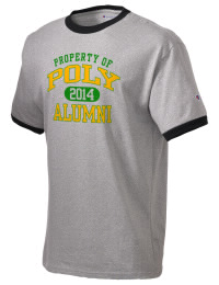 Long Beach Poly High School Alumni