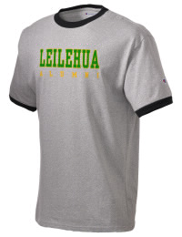 Leilehua High School Alumni