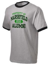 Marshfield High School Alumni