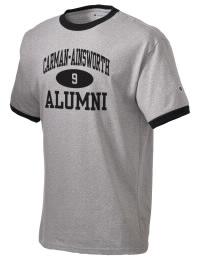 Carman Ainsworth High School Alumni