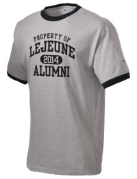 Lejeune High School Alumni