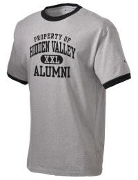 Hidden Valley High School Alumni