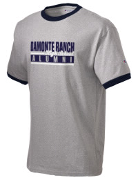 Damonte Ranch High SchoolAlumni