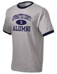 Appomattox County High SchoolAlumni