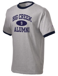 Big Creek High School Alumni