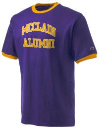 Mcclain High School Alumni
