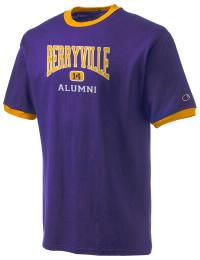 Berryville High School Alumni