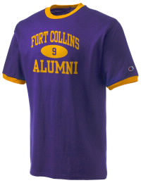 Fort Collins High School Alumni