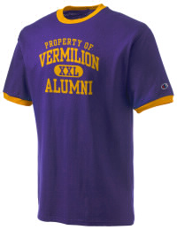 Vermilion High School Alumni