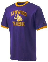 Lynwood High School Yearbook