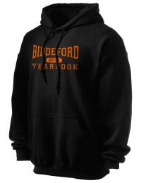 Biddeford High School Yearbook