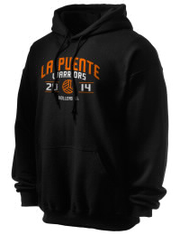 La Puente High School Volleyball