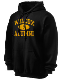 Adrian Wilcox High School Alumni
