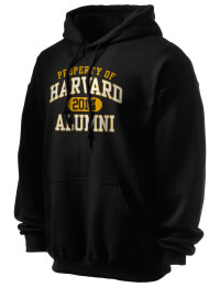 Harvard High School Alumni