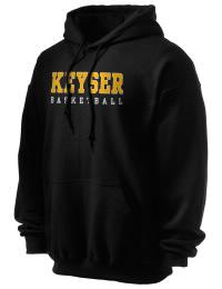 Keyser High School Basketball