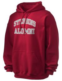 Stebbins High School Alumni