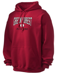 Green Forest High School Alumni