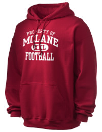 Mclane High School Football