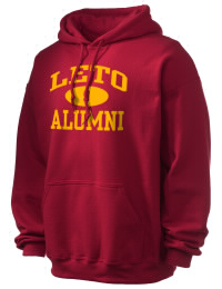 Leto High School Alumni