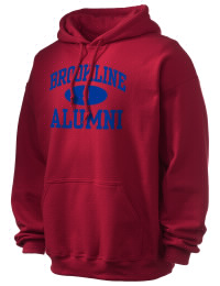 Brookline High School Alumni