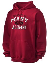 Many High SchoolAlumni