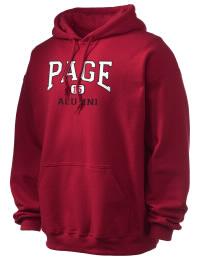 Page High School Alumni