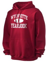 Wyandotte High School Yearbook