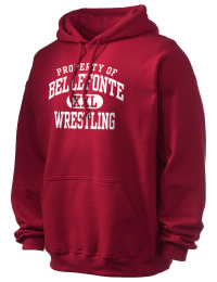 Bellefonte High School Wrestling