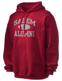 Salem High School Alumni