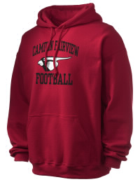 Camden Fairview High School Football