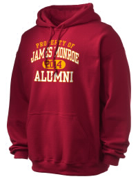 James Monroe High School Alumni