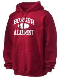 Borger High School Alumni