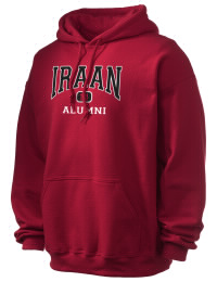 Iraan High School Alumni