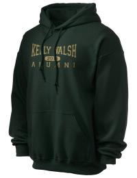 Kelly Walsh High School Alumni