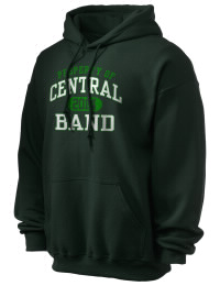 Miami Central High School Band