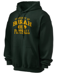 Borah High SchoolFootball