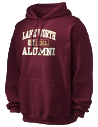 Lake Worth High School Alumni