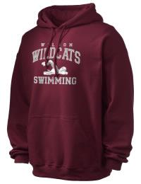 Wilson High School Swimming