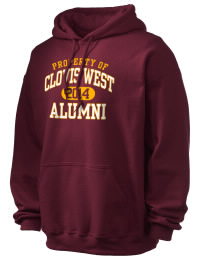 Clovis West High School Alumni