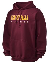 Fergus Falls High School Alumni