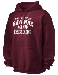 Bayonne High School Cheerleading