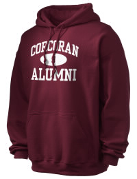 Corcoran High School Alumni