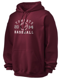 Paul G Blazer High School Baseball