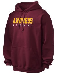 Andress High School Alumni