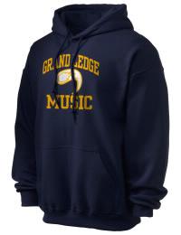 Grand Ledge High School Music